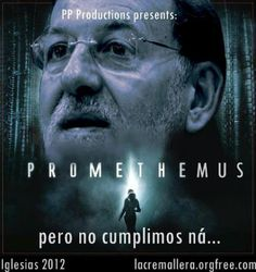 Rajoy de chiste