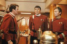 Star Trek Re-Freshers: Star Trek V: The Final Frontier and Star ...