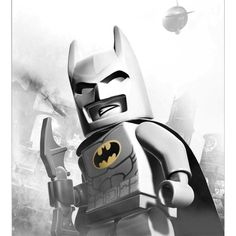 vg posted these terrific images of an arkham city influenced lego batman 2 character shots check them out lego batman dc super heroes will be released for - Cuisine En Rkham