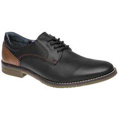Pakar Shoes. Pakar Shoes Casual Merano 46110 negro café