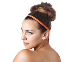 Narrow Adjustable Fabric Headband For Women | Etsy Headbands For Short Hair, Cute Headbands, Headbands For Women, Fabric Headbands, Wide Headband, Dental Hygienist, Hair Photo, Nurses, Grosgrain