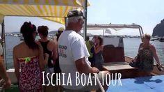 Luglio 2014 - Giro dell'#isola in barca. Tra poco si ricomincia... Thank you Ebe! #ischia #ischiaponte #viraccontolitalia