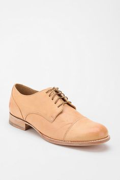 The Erin Oxford. Crazy coincidence: I actually already own a pair of shoes that look exactly like this.