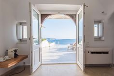 Open the doors to your most memorable vacation at Santorini Secret Suites and Spa