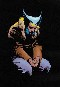 Wolverine   Frank Miller