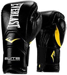 Amazon.com : Everlast Elite Hook & Loop Training Gloves Ufc Training, Boxing Training Gloves, Everlast Boxing Gloves, Boxing Workout With Bag, Mma Gear, Best Gloves, Mma Gloves, Mma Boxing, Kickboxing