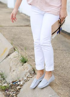 The perfect jean today on STTS - www.sothentheysay.com with @dl1961