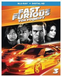 The fast and the furious tokyo drift 2006 full movie sa prevodom