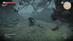 Haha killed yo- Oh okay bye then #TheWitcher3 #PS4 #WILDHUNT #PS4share #games #gaming #TheWitcher #TheWitcher3WildHunt