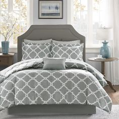 Madison Park Essentials Almaden Reversible 4-piece Coverlet Set - 17702998 - Overstock.com Shopping - Great Deals on Madison Park Quilts