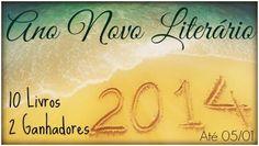 #Promoção #AnoNovo Literário: 10 livros, 2 ganhadores! http://www.leitoraviciada.com/2013/12/promocao-ano-novo-literario-2014.html #Sorteio de 15/12/2013 até 05/01/2014  #Teardrop #Lágrima #SerClara #Veneno #LennysCyrus #PlayboyIrresisível #AnjosÁMesa #UmGatoDeRuaChamadoBob #SeisCoisasImpossíveis #UmOlharDeAmor #UmaLongaJornada #Livro #Livros #Literatura