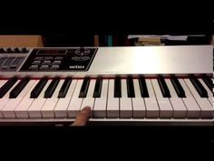 Learn how to play piano chords online with this great beginners guide.