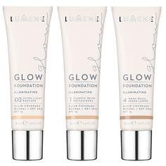 Lumene Glow Foundation