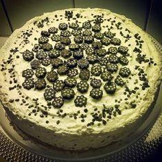 Cake, Desserts, Food, Meals, Tailgate Desserts, Deserts, Kuchen, Essen, Postres