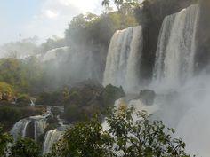 Puerto Iguazú à Misiones