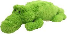 Jumbo Alligator Toy Puppy Supplies, Designer Dog Clothes, Dog Items, Dog Design, Cool Toys, Snuggles, Dinosaur Stuffed Animal, Plush, Puppies