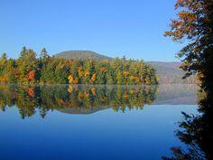 Squam Lake - NH