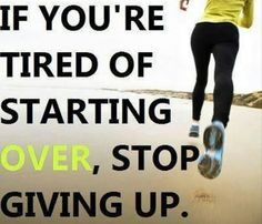 Inspirational | Quotes | Fitness