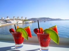 From #Mykonos with love! <3