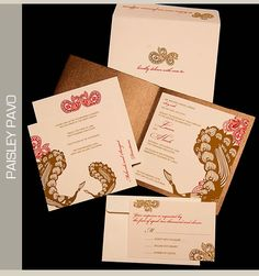 Ivorystudio http wedding invitation pocket stopboris Image collections