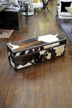 1000 Images About Cowhide Upholstered Furniture On