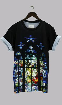 THFKDLF | Stained Glass Tee - Store