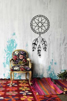 Dreamcatcher Dream Catcher Boho Bohemian Wall Decal Sticker #LuckyGirlDecals #BohoBohemian #beautiful #budget #custom #cute #decal #decals #decor #decorating #design #family #fun #gifts #graphics #happy #home #homedecor #interiordecorating #interiordesign #lettering #letters #love #luckygirldecals #oracal631 #personalized #pretty #quote #quotes #remarkablewalls #sticker #stickers #style #vinyl #vinyldecal #vinylfilm #vinylwalldecal #wall #wallart #walldecal #walldecor #wallquote #wallquotes…