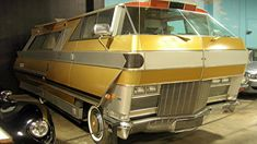 Remembering Some of the Craziest Custom RVs