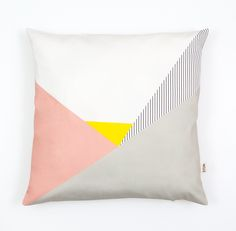 Bluch Geometric Memphis Cushion Cover - Rogue-store.com