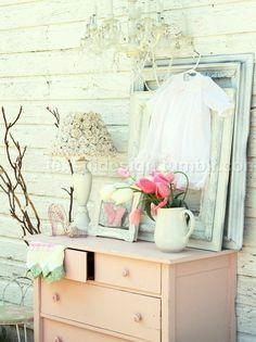 Vickys Home: Pink springtime