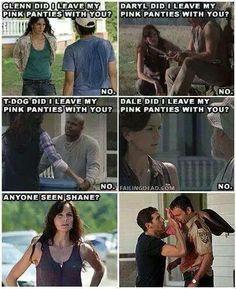 Oh, Lori...