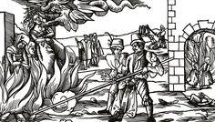 inquisizione spagnola torture - Cerca con Google