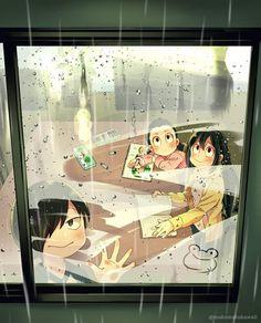 Boku No Hero Academia, My Hero Academia Tsuyu, My Hero Academia Manga, My Hero Academia Episodes, My Hero Academia Memes, Hero Academia Characters, Anime Characters, Tsuyu Asui, Manga Anime