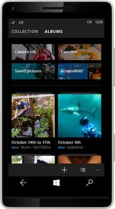 5072aef58 8 Best UX UI Windows 10 images
