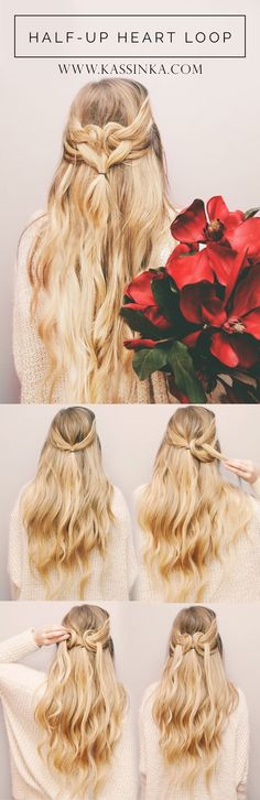 This is so cuts i have to try Braided Hairstyles For Wedding, Braids, Nice Braids, Cornrows, Pigtail Hairstyles, French Braids, Braid Out, Tree Braids, Locs