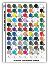 tamiya paint charts color - Tamiya Color