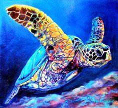 Turtle Coastal