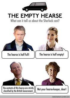 Ms. Hudson, Please!
