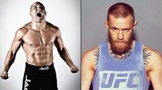 UFC 205 Alvarez vs McGregor LIVE STREAM  Here is the main event UFC 205 in New York City.  With two big fights to stream live and be on the edge of your seat. Alvarez vs. McGregor being the main event followed by the hot female fighters Miesha Tate vs. Raquel Pennington. This night will be …