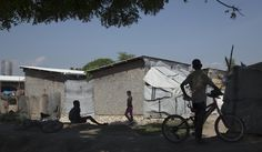 How The Red Cross Raised Half A Billion Dollars For Haiti — And Built Six Homes - Digg