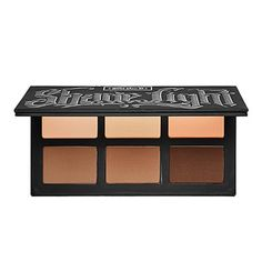 UK blogger Holly Boon picked out this Kat Von D Shade + Light Palette. It's now available for $46 from Sephora, plus you can get up to 80% off worldwide delivery rates when you shop with GoSend. #ukbloggers #shoppingusaonline #internationalshipping