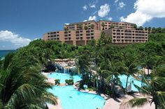St. Thomas Virgin Islands All Inclusive | St Thomas All Inclusive Vacations