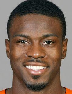 A.J. Green  WR of the Cincinnati Bengals