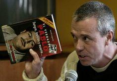 Armario de Noticias: Popeye, jefe de los sicarios de Escobar, queda en ...