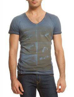 T-Shirt - DIESEL