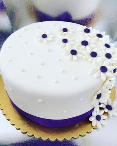 Hande's birthday cake