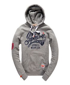 HISTORY Forged in Fire Series Logo Hooded Sweatshirt at