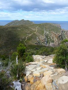 Looking for a great daywalk in Southern Tasmania? The four hour return Cape Hauy walk in the Tasman National Park passes through a variety of heath and woodland before coming to the magnificent views of steep cliffs and rock formations. #capehauy #tasmania #discovertasmania #tasmanpeninsula Image Credit: John Dawson