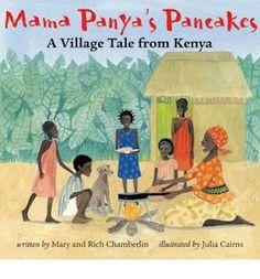 Africa - books
