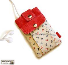 Iphone/ipod sleeve sewing pattern/tutorial door NapkittenPattern